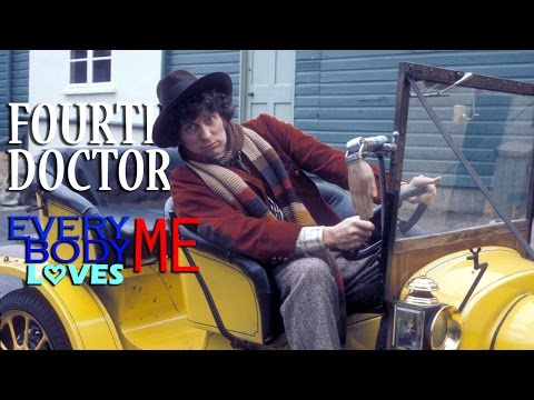 the Fourth Doctor era || everybody loves me