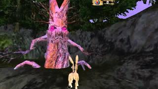 Прохождение игры Шрек 2/Shrek 2: The Game (часть 2)