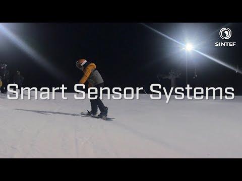 SINTEF - Smart Sensor Systems