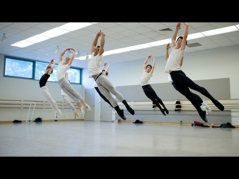 SF Ballet Summer Session 2011