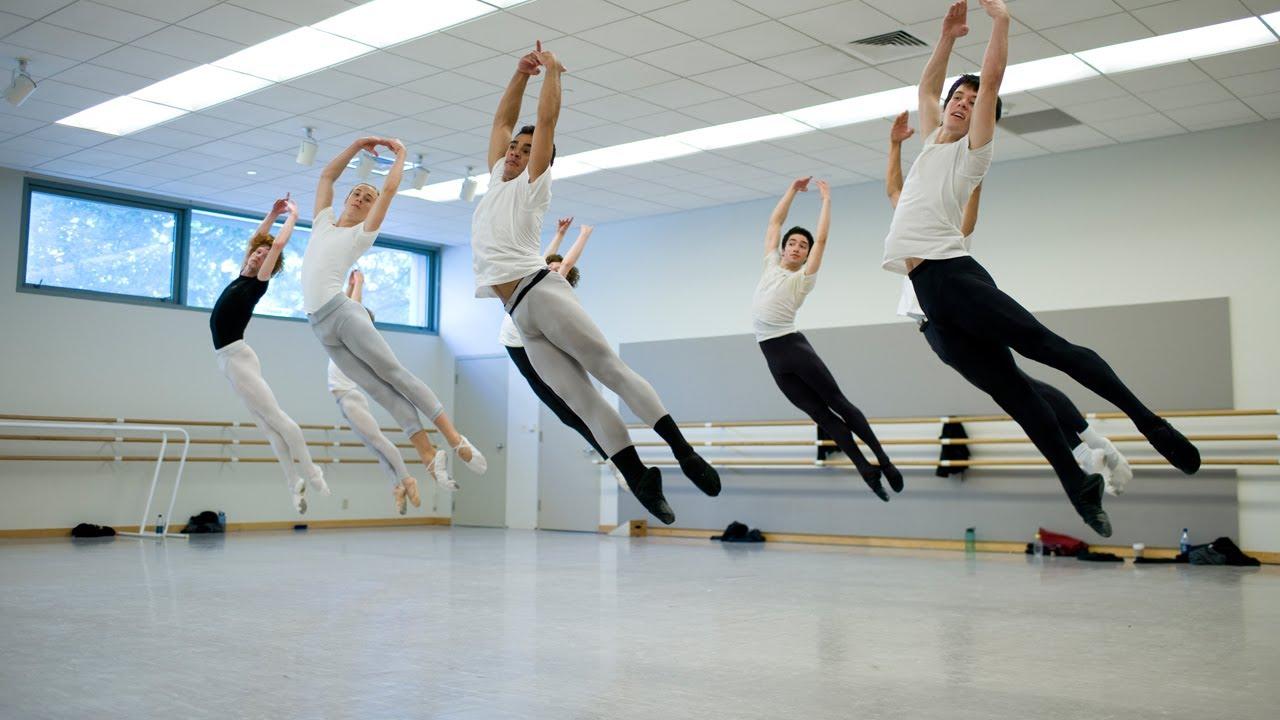 summer intensive reviews – A Ballet Education