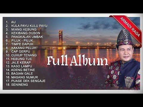 ARMADI RAGA Lagu Daerah Sumatra Selatan Full Album Pilihan