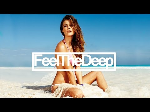 Feeling Happy - Best Of Vocal Deep House Tropical & Chill Out Music Mix 2017 #3