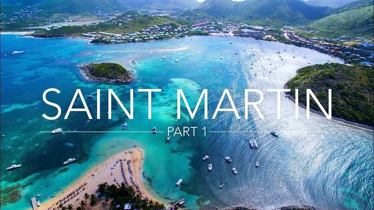 saint martin st maarten caribbean part 1 marill adventures youtube. Black Bedroom Furniture Sets. Home Design Ideas