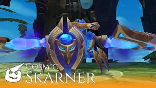 Cosmic Skarner.face