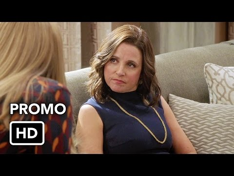 "Veep 6x05 Promo ""Chicklet"" (HD)"