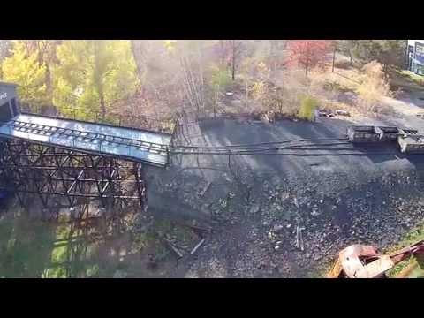 Lackawanna Coal Mine Tour In Scranton Pa