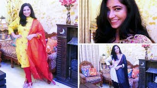 Raksha Bandhan Outfit Ideas | Rakhi Lookbook 2017