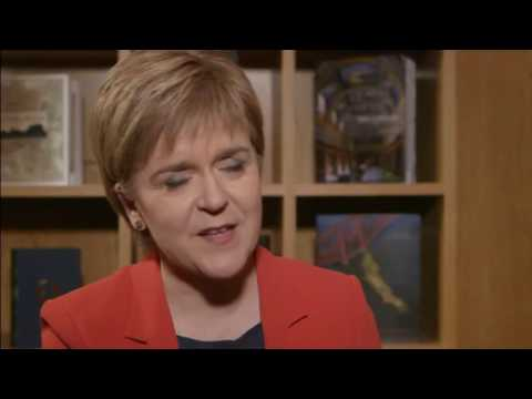 Will Brexit mean a second Scottish independence referendum?