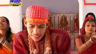माई के रुनुर झुनुर बाजे पैजनिया ❤❤ Bhojpuri Devi Geet - New Durga Bhajan ❤❤ Pawan Bihari [HD]