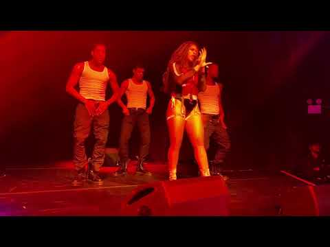 """Dinah Jane - """"Heard It All Before"""" @ The Gramercy Theatre NYC"""