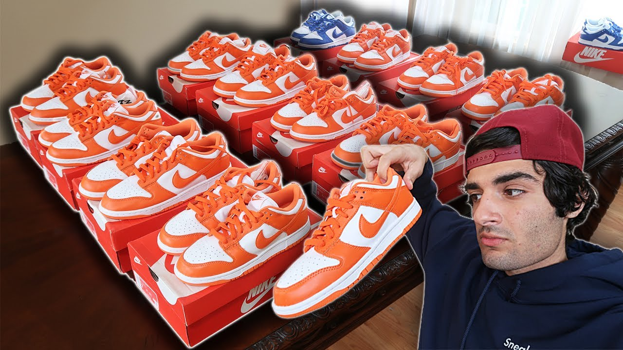 Syracuse Dunk Investment
