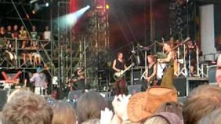 In Extremo - Ai vis lo lop @ Wacken 2009
