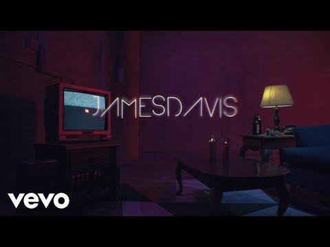 JAMESDAVIS - Pick Me Up (Lyric Video)
