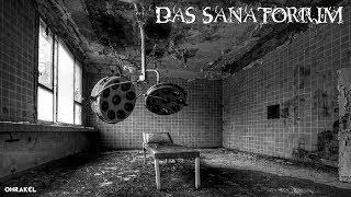 Das Sanatorium - Horror Hörspiel