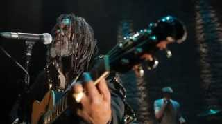 Winston McAnuff & Fixi - Live at Café de la Danse