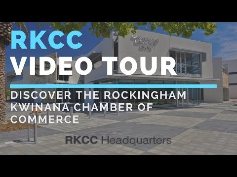 Chamber of Commerce Feature