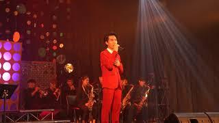 เสรีขอพร - พงษ์พิพัฒน์ จันจวง - ม.ศรีปทุม | การประกวดขับร้องเพลงไทยลูกทุ่ง ครั้งที่ 22