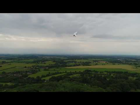 Exploring Britain - Buckinghamshire (with Drone)
