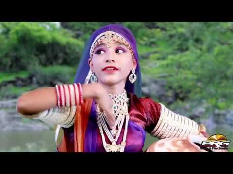 Methi Bansuri Baja Nandlal - Dance Mix   Krishna DJ Song 2016   Banwari Gangwal   Rajasthani Songs