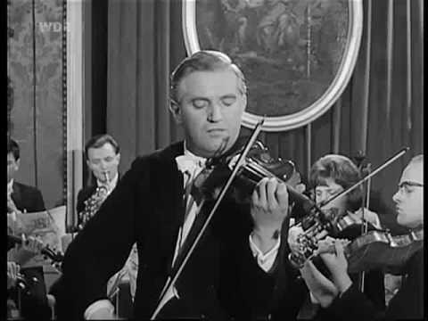 Tibor Varga spielt Mozart Rondo