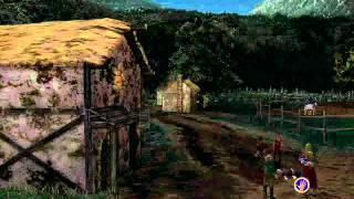 Let's play Return to Krondor 72 - Vampires
