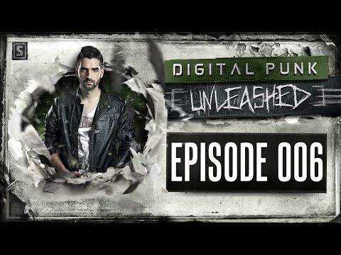 006   Digital Punk - Unleashed