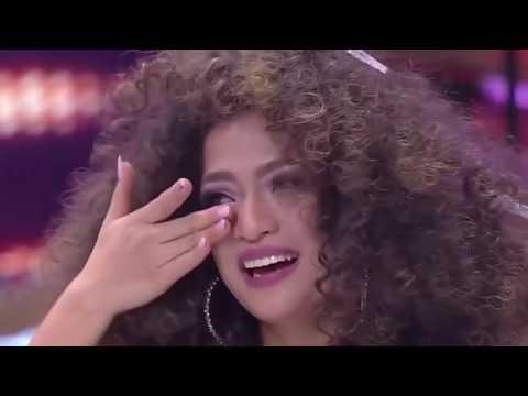 THE FIRST FILIPINA WHO WON X-FACTOR ROMANIA (BELLA SANTIAGO) FILIPINA PRIDE