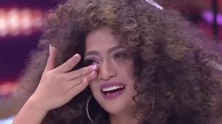 THE FIRST FILIPINA WHO WON X-FACTOR ROMANIA (BELLA SANTIAGO) FILIPINA PRIDE