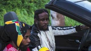 Popcaan & Jafrass & Quada - Unruly Camp - January 2017