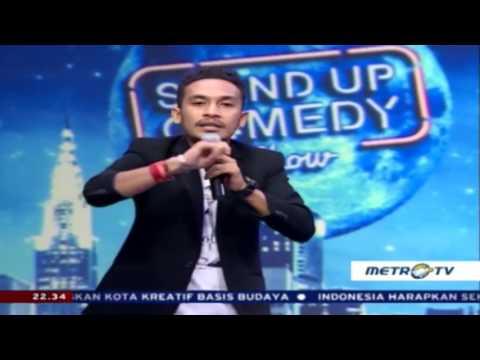Stand Up Comedy Show - Kenakalan Remaja Di Indonesia
