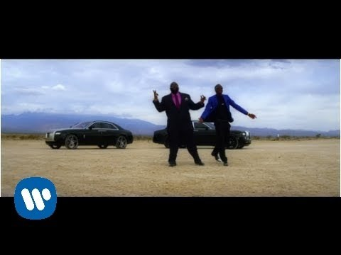 Meek Mill Ft. Rick Ross -Believe It (Official Video)