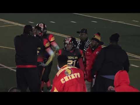 Staten Island Sho vs Brooklyn Chiefs Championship