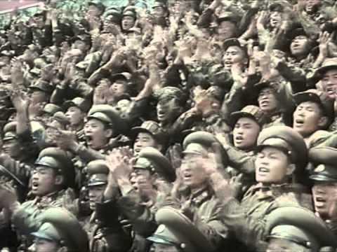 Kim Jong Il the Anti-Imperialist Supreme Commander