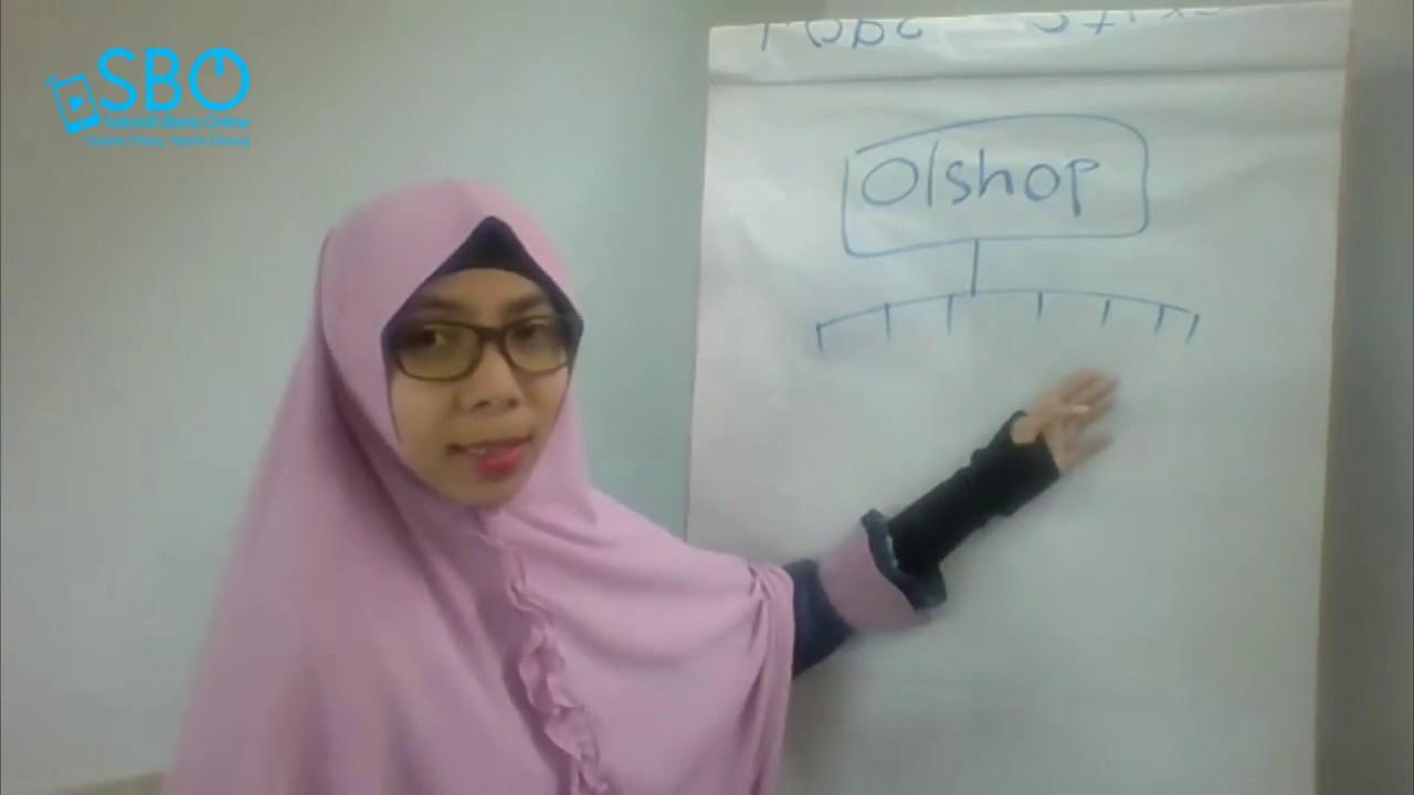 Cara Menghitung Gaji Owner Olshop - Sekolah Bisnis Online ...