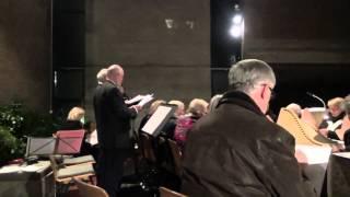 """Veeh-Harfen-Gruppe der AWO Roth - """"Heilige Nacht"""""""