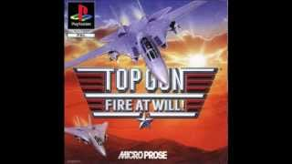 Top Gun:Fire at Will Soundtrack - Gravity