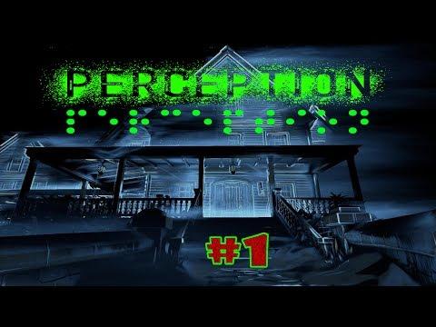 Gänsehaut puur #1 ✯ PERCEPTION