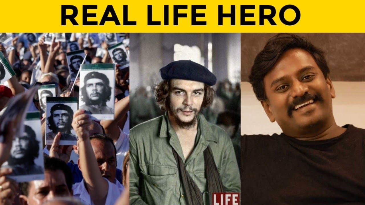 யார் சே குவேரா ? Who was Che Guevara..?? | Rajmohan REPORT