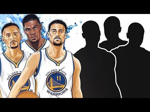 Building The Next Warriors | A New Era of Basketball is Coming...