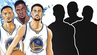 Building The Next Warriors A New Era of Basketball is Coming