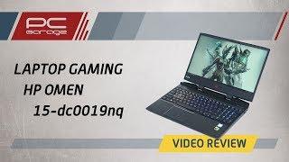 PC Garage – Video Review Laptop HP Gaming 15.6'' OMEN 15-dc0019nq