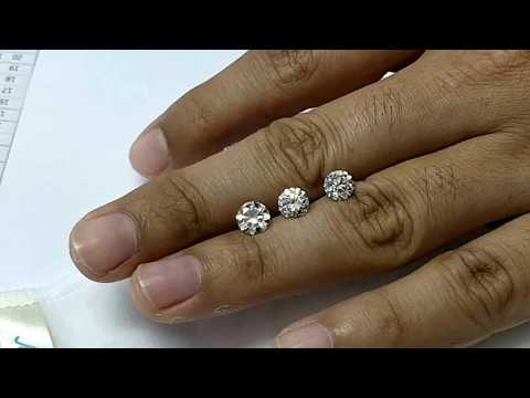 How to select a very good cut diamond?