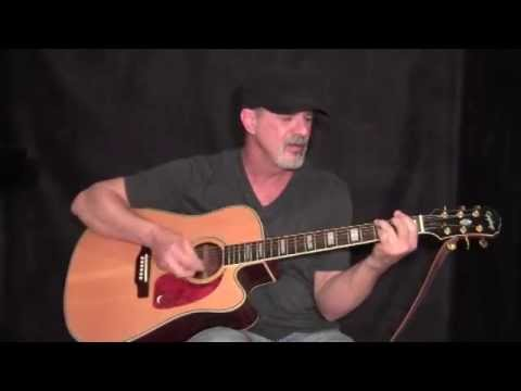 Heard it in a Love Song (Cover) The Marshall Tucker Band