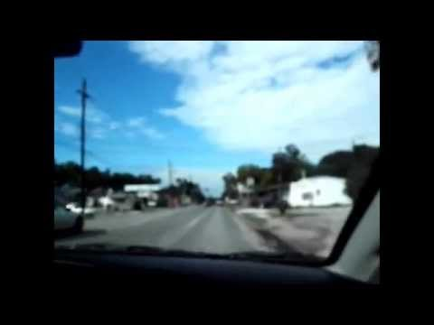 Driving in Houston, Texas (Days 1 & 2) (Part 1 of 2)