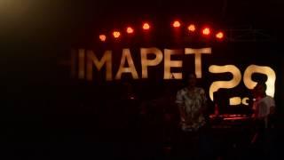 Terima Kost Putri - Mari Berdansa (cover) Live HIMAPET_UMM