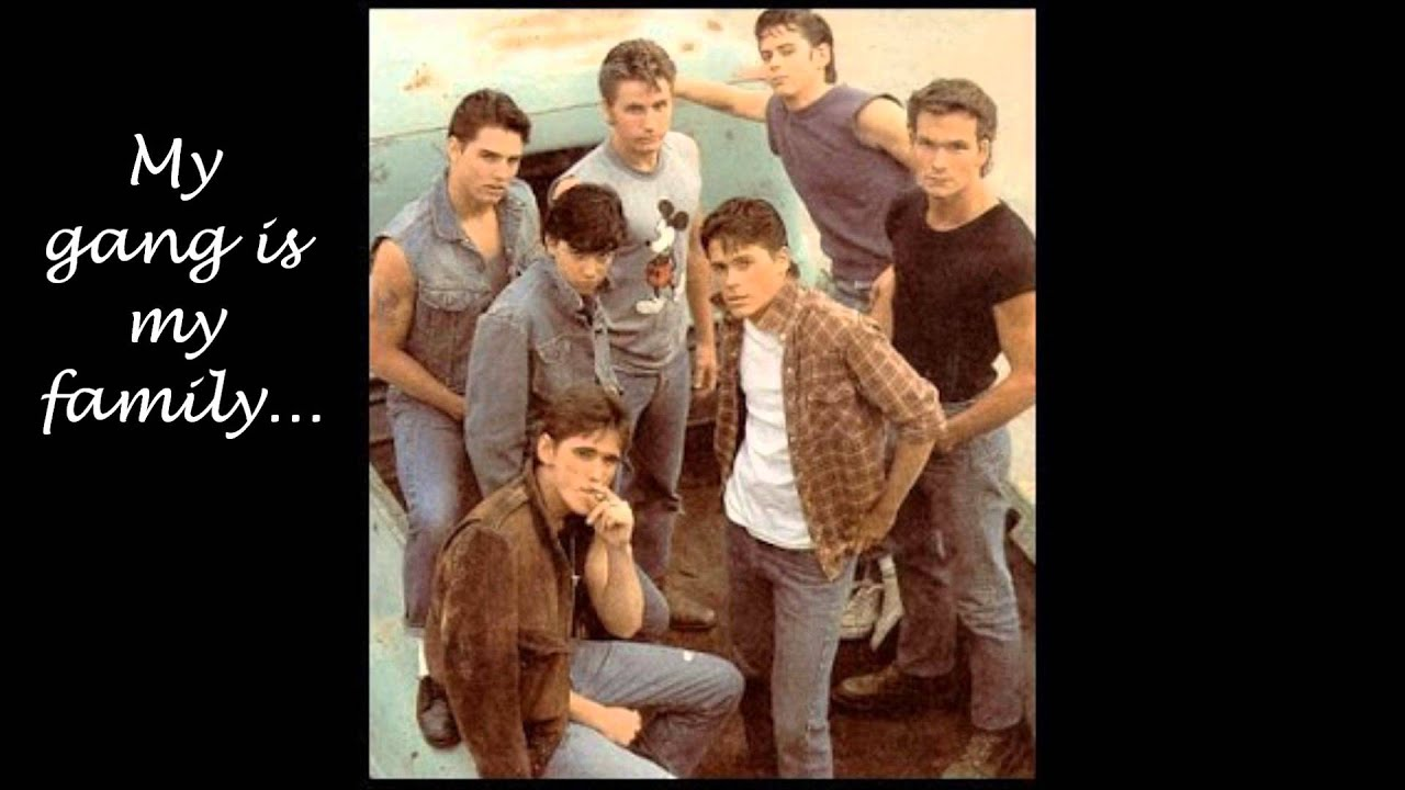 dallas winston the outsiders