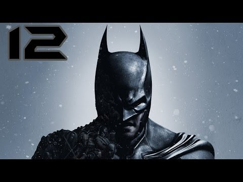 Batman Arkham Origins Playthrough Part 12: Gotham City Royal Hotel