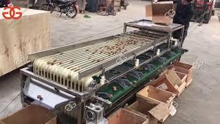 Walnut Grading Machine for Sorting Nuts  Fruit