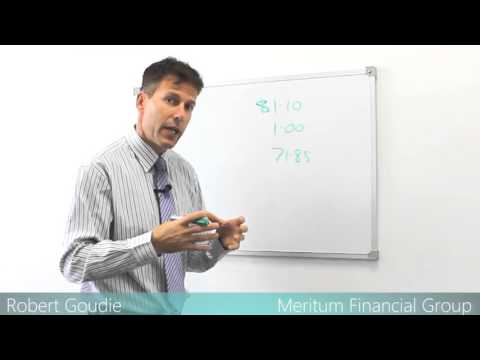 How to maintain your investments global purchasing power!